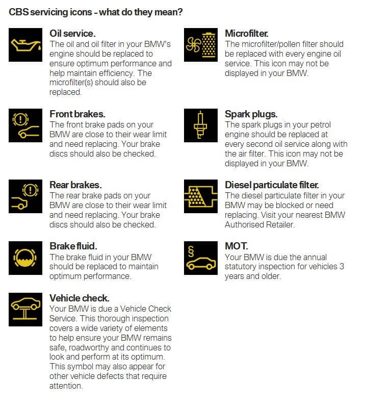 Book Your Bmw Or Mini Service In Newbury Millers Garage